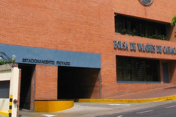 Bolsa de Caracas encadena segundo día en baja con caída de 0,10%