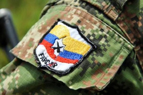 Ejército colombiano incauta armamento presuntamente venezolano a disidentes de las FARC