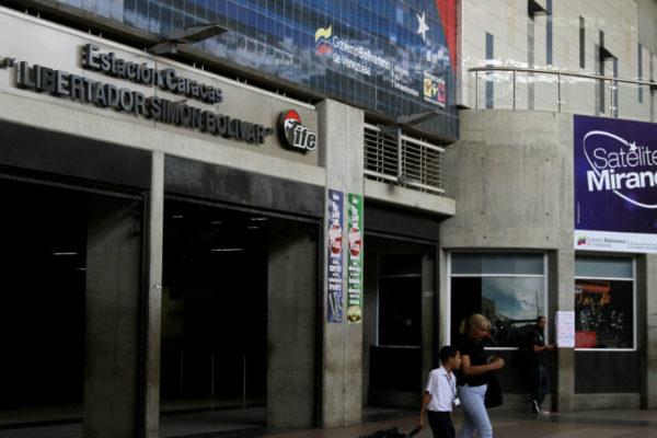 Con carnet de la patria se pagará en el ferrocarril Caracas-Cúa