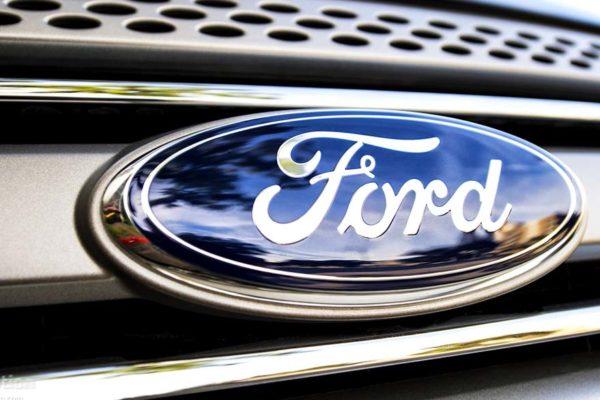 #Covid19 Ventas de Ford cayeron 12,5% en el primer trimestre