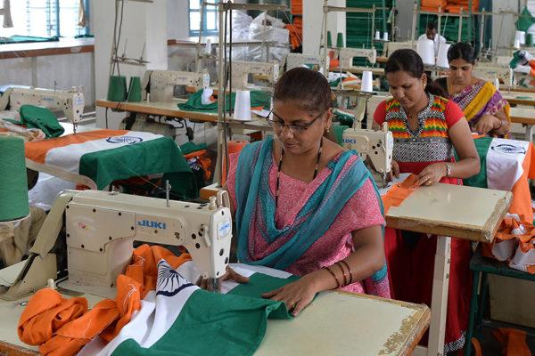 India pierde su lugar como la economía de mayor crecimiento en el mundo