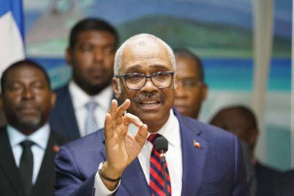 Renunció el primer ministro de Haití