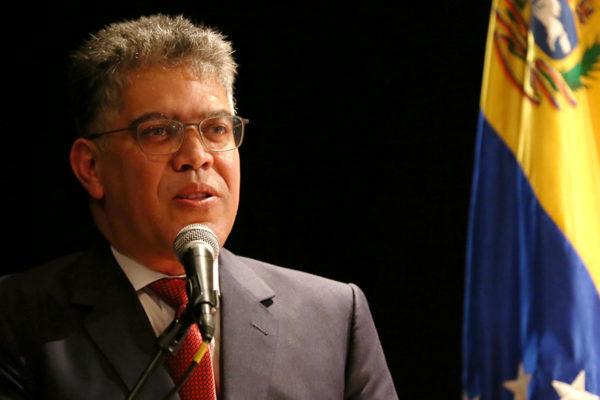 Jaua: La migración afecta el sistema educativo venezolano