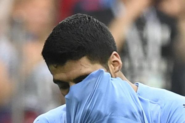 Francia derrota a Uruguay 2-0 y es el primer semifinalista
