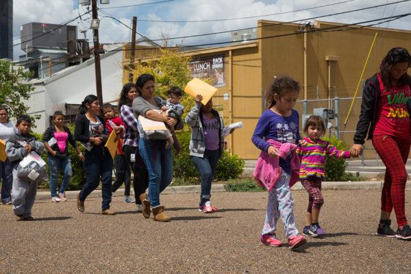ONG advierte sobre aumento de la violencia contra migrantes venezolanas