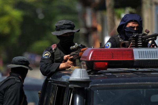 Crisis de Nicaragua y Venezuela: semejanzas y diferencias