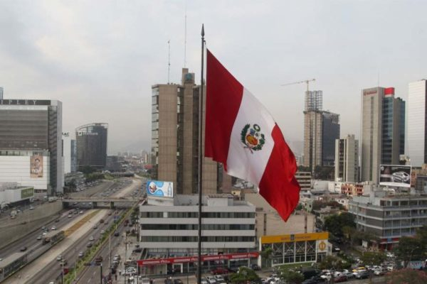 Perú registra inflación de 0,2% en julio