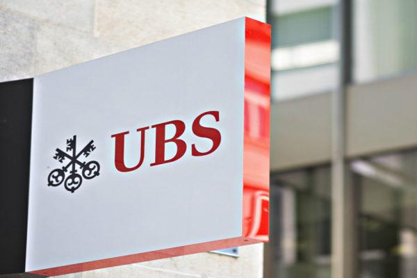 UBS aumenta 19% sus ganancias en los primeros 9 meses de 2018