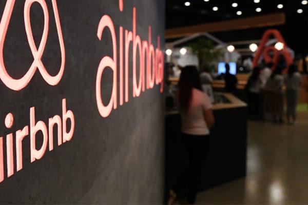 Airbnb cancela todas las reservas en Washington durante investidura de Biden