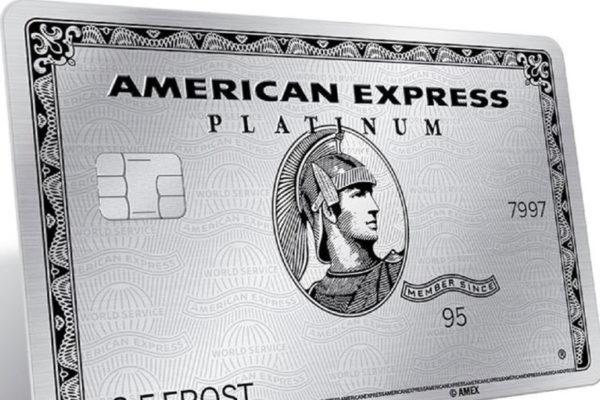 Beneficio de American Express cae 81% en el primer semestre por menor consumo