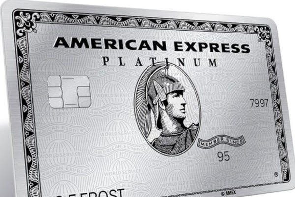 American Express ganó 5.066 millones de dólares hasta septiembre