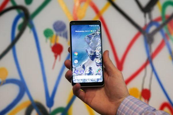 Google reportará cada 48 horas su rastreo de movilidad para atajar Covid-19