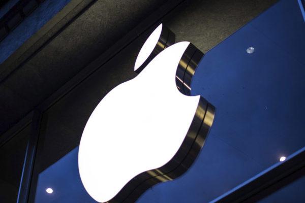 Valor de Apple cae por debajo de $1 billón por previsión negativa
