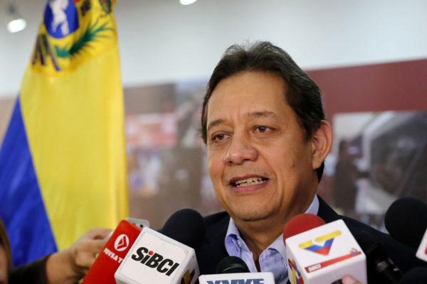 Asdrúbal Chávez (Pdvsa):