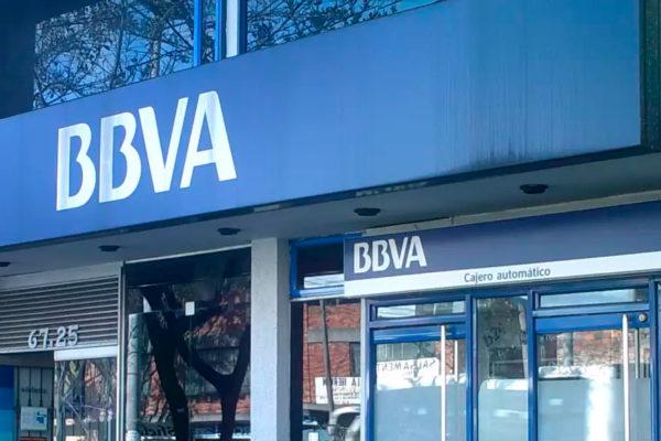 BBVA, el mejor banco digital de 2018, según la revista World Finance