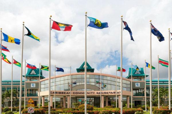 Caricom sigue cuadrada con Guyana y ratifica apoyo al proceso de la Corte Internacional de Justicia