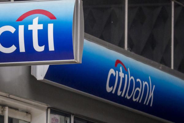 Beneficios de Citigroup aumentan 16% en segundo trimestre