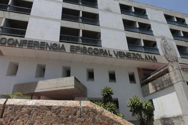 Iglesia venezolana se solidariza con obispos y pueblo nicaragüense