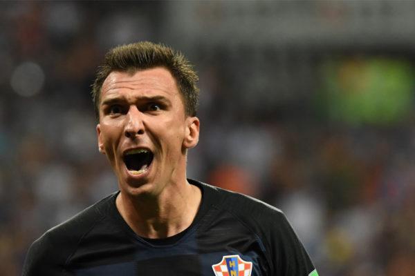 Croacia vence a Inglaterra y jugará la final con Francia