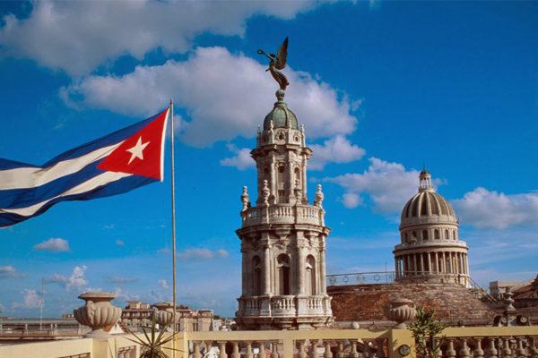 Príncipe Carlos llega a Cuba, en primera visita de la familia real británica