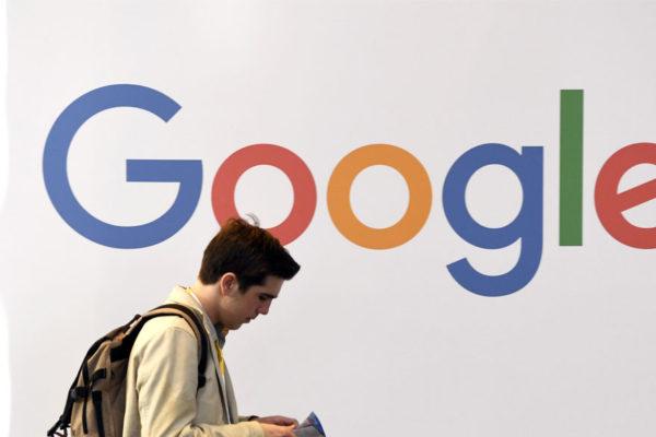 Alphabet, matriz de Google, ganó un 8,65 % más en medio de las presiones antimonopolio