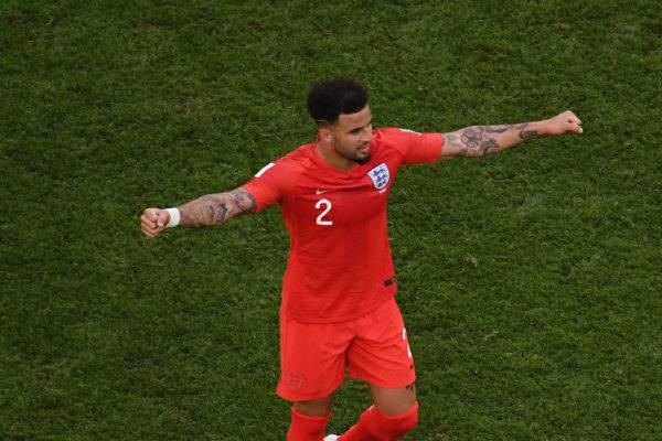 Inglaterra vence 2-0 a Suecia y avanza a semifinales