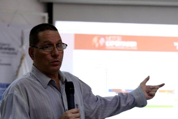 Jesús Faría: El debate económico está abierto