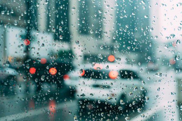 Onda tropical origina lluvias y nubosidad en el país