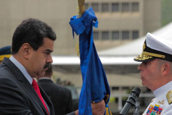 Maduro: EEUU busca conflicto armado entre Venezuela y Colombia