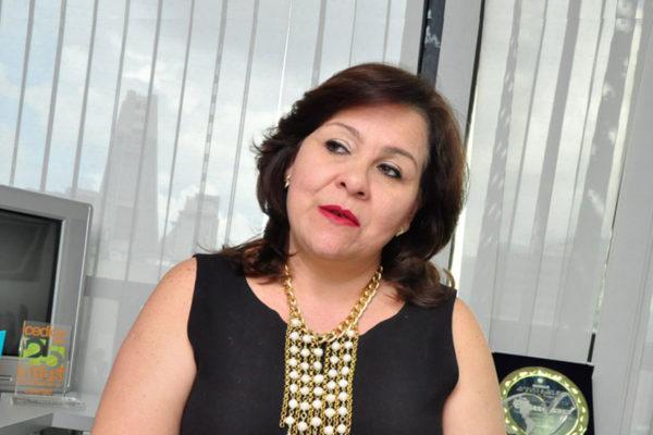#YoTePregunto | María Carolina Uzcátegui: Papelerías y librerías están en vías de extinción