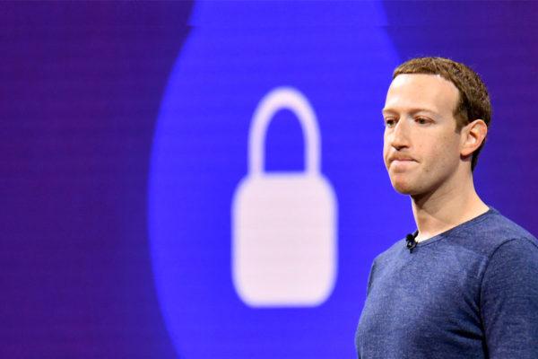 Facebook bloquea por tiempo indefinido la cuenta de Donald Trump