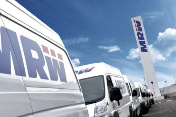 MRW reactivará su servicio de envíos a nivel nacional