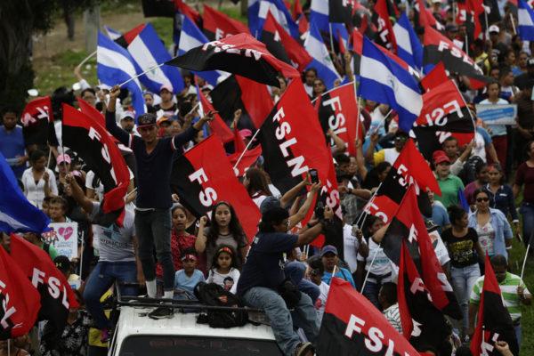 Daniel Ortega se niega a adelantar elecciones en Nicaragua