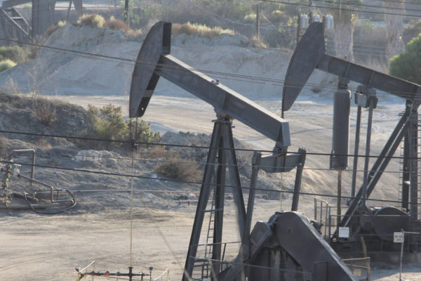 El petróleo de la OPEP se aprecia 1,15% hasta $70,27 por barril