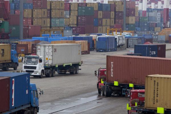 EEUU renueva acusaciones contra china de comercio desleal