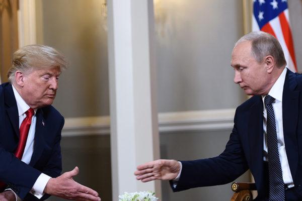 La UE llama a Rusia y a EEUU a dialogar para
