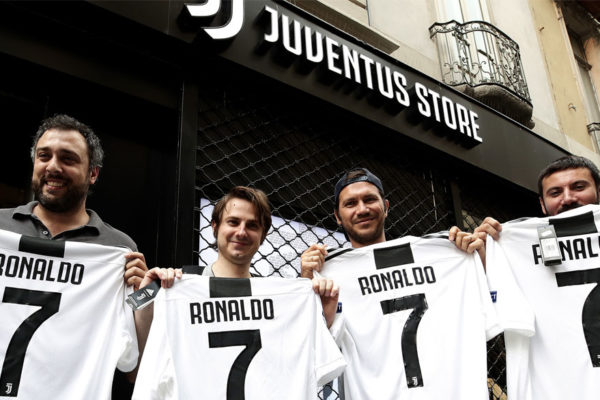 Cristiano Ronaldo, más que un Balón de Oro, una multinacional