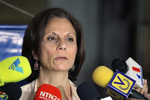Levy: Sistema financiero venezolano está estable, pero es frágil