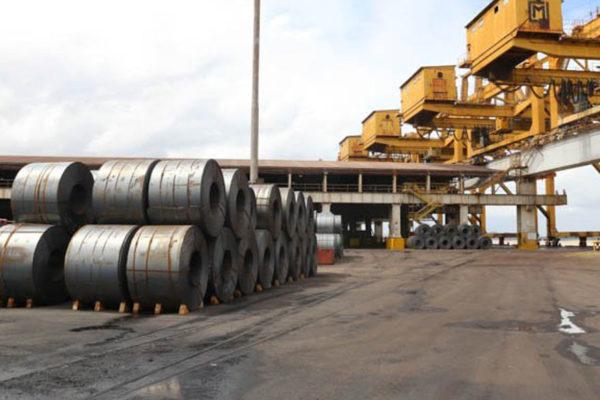 Sidor cerró por primera vez un año sin producción de acero