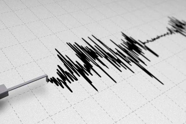 Sismo de magnitud 5,2 sacudió la zona central de Chile