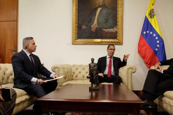 EEUU cooperará con extradición de Osman Delgado Tabosky