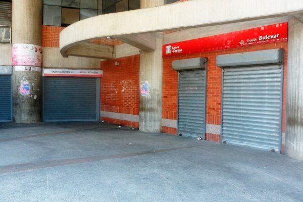 Banco del Tesoro restablece servicios de pago electrónico luego de parada programada