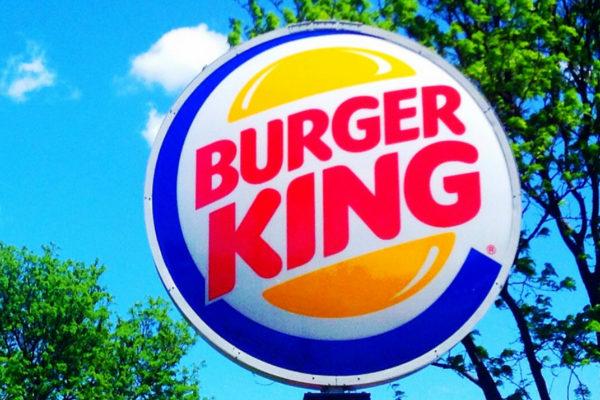 Burger King gana $315,4 millones en primer semestre 2018