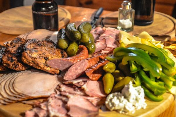 Dieta alta en carnes y baja en carbohidratos podría acortar la vida