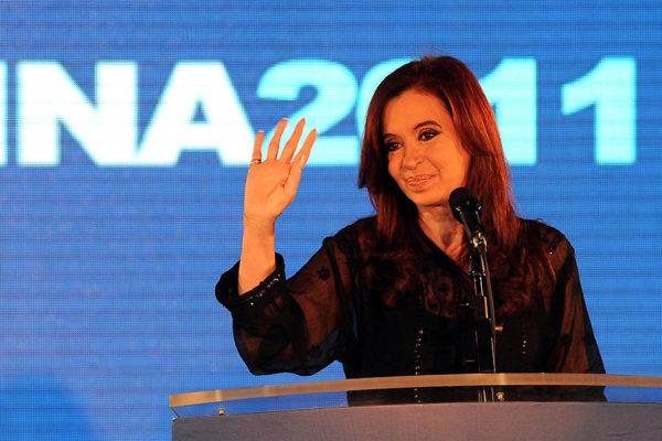 Juez pide prisión preventiva para Cristina Fernández de Kirchner