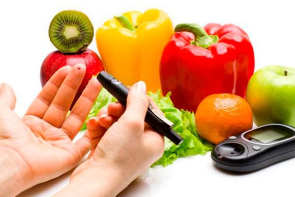 Técnicas de conservación de alimentos para diabéticos