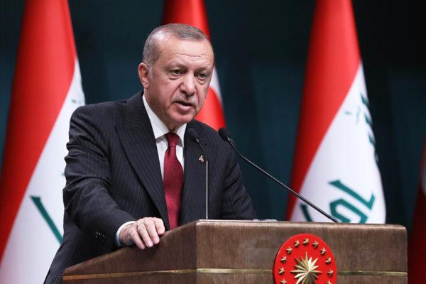 Turquía acusa a la Unión Europea de intentar derrocar a Maduro