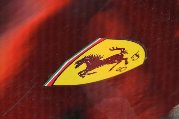 Ferrari revisa a la baja sus previsiones para 2020 por el coronavirus