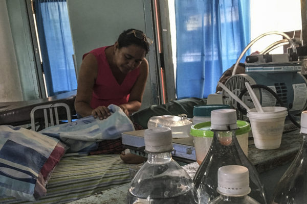 Unicef destina $32 millones para bajar mortalidad materno-infantil en Venezuela