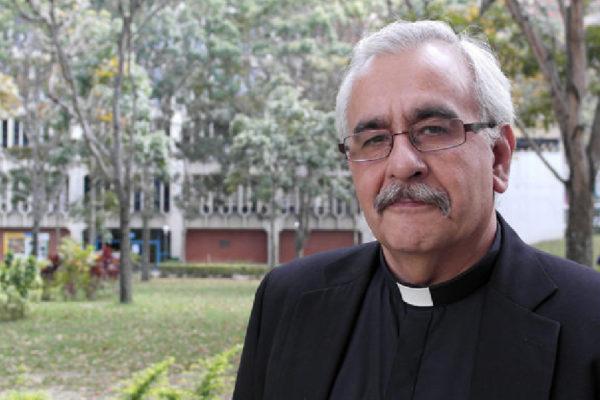Rector de Ucab: acuerdo de abstención el #6D es